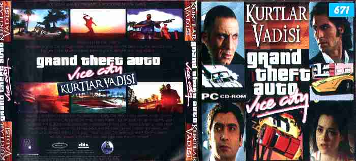 Download Skins Gta Vice City Full
